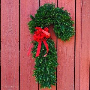 specialty christmas wreaths